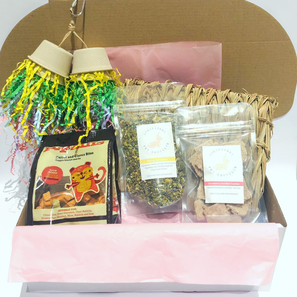 Bunificent Box - Monthly Box