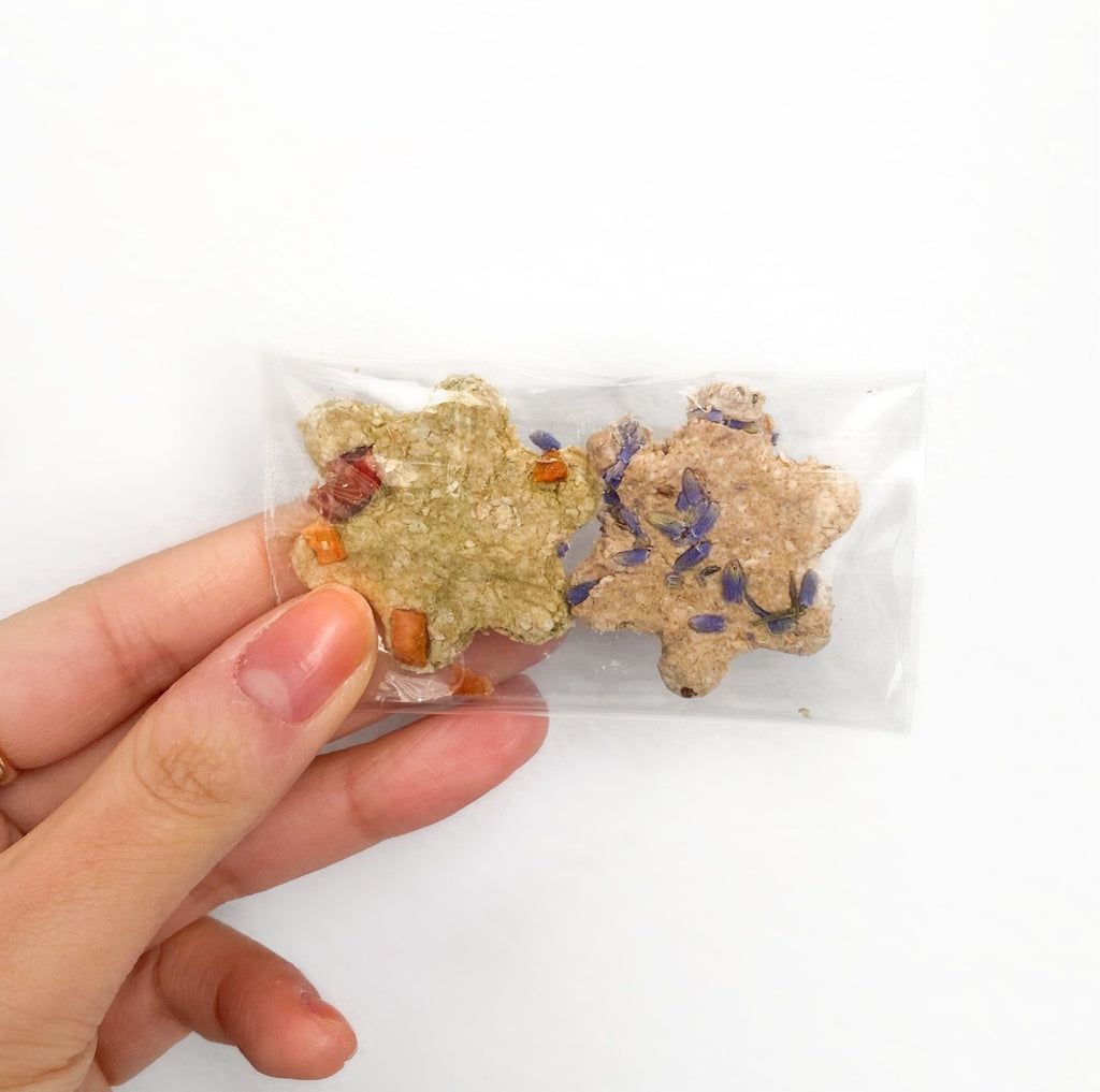 Sample Premium Bunificent Cookies