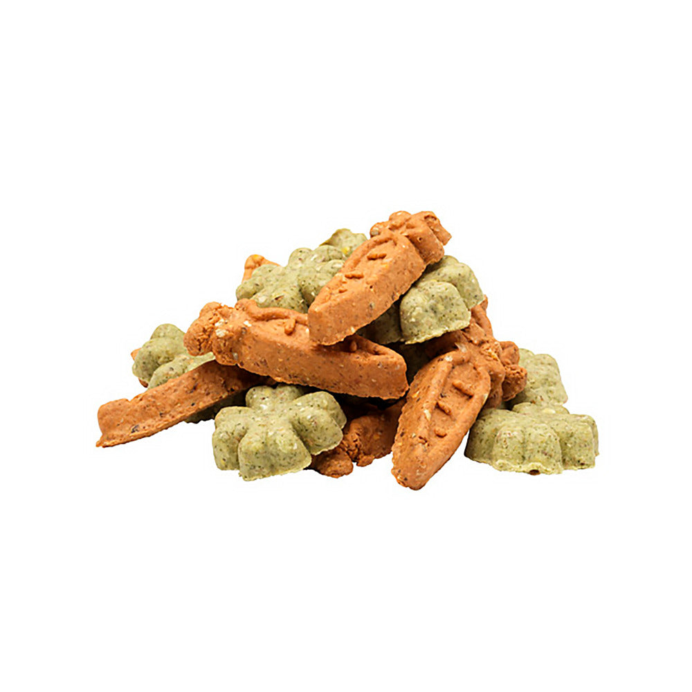 Carrot Clover Treats