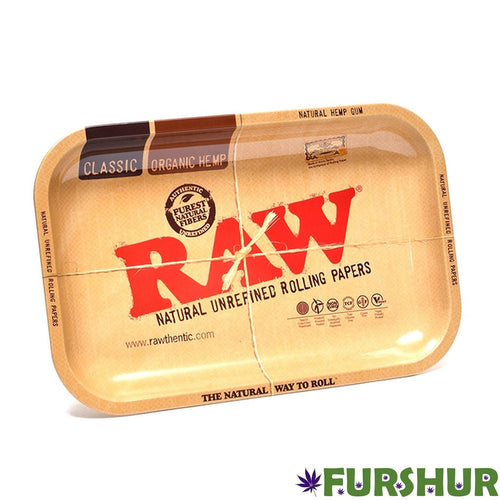 Raw Rolling Tray - Large