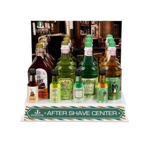 Clubman After Shave Center, 16 piece