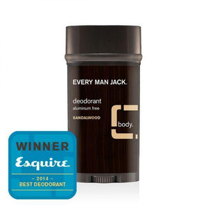 Every Man Jack Deodorant | Sandalwood