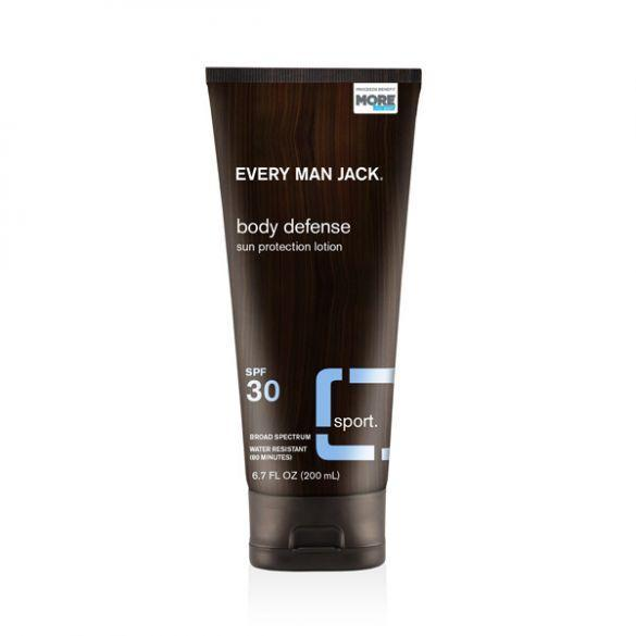 Every Man Jack Body Defense | Sun Protection Lotion SPF 30