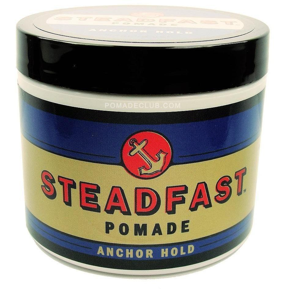 Steadfast Pomade Anchor Hold Water Based 4oz.