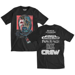 Crew Collab Charity Tee