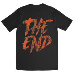 The End Undead Tee