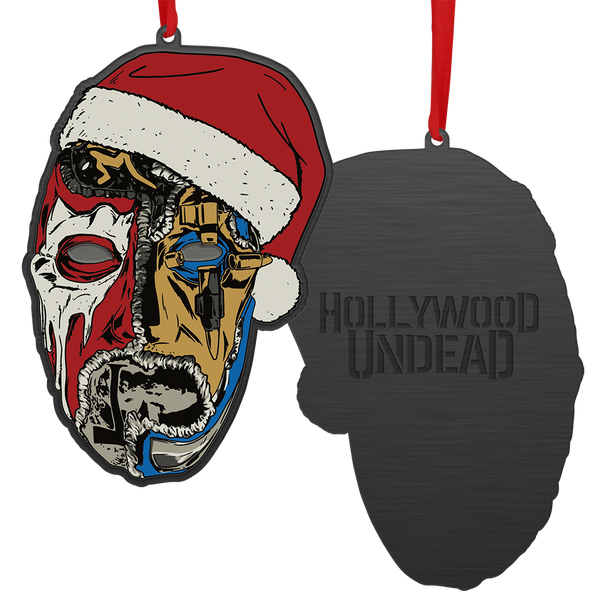 Dead Bite Ornament