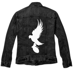 Undead Denim Jacket
