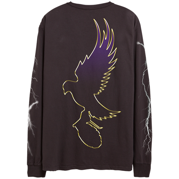 Lightning Long Sleeve