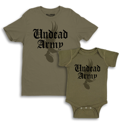 Undead Family Bundle
