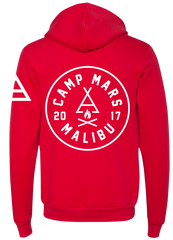 Camp Mars You Wouldn't Understand Hoodie