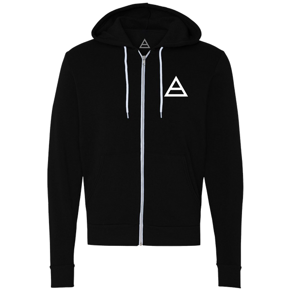 Yes, This Is A Cult Zip Hoodie