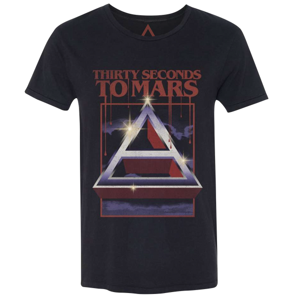 Razor Sharp Triad Tee