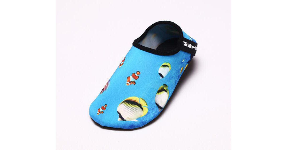Outdoor Swimming Beach Soft Shoes