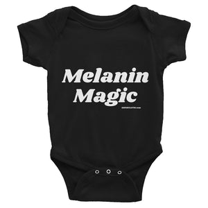 Melanin Magic Bodysuit