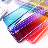Aurora - Gradient Color Samsung Case