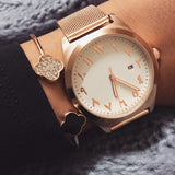 Arabesque - Arabic Watch - 3 Styles