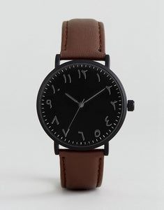 Oxford - Arabic Watch - 2 Styles