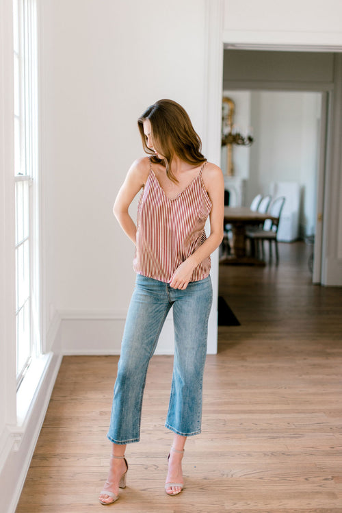 The Dani Denim