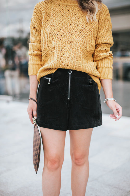 All Nighter Knit Shorts
