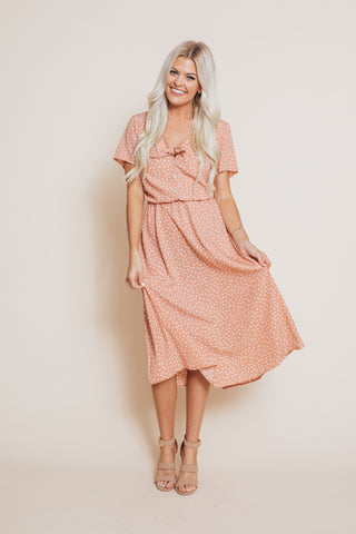 A Little Southern Charm Dress *FINAL SALE*