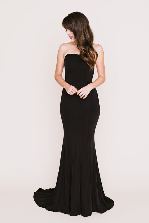 Audrey Maxi Dress *FINAL SALE*