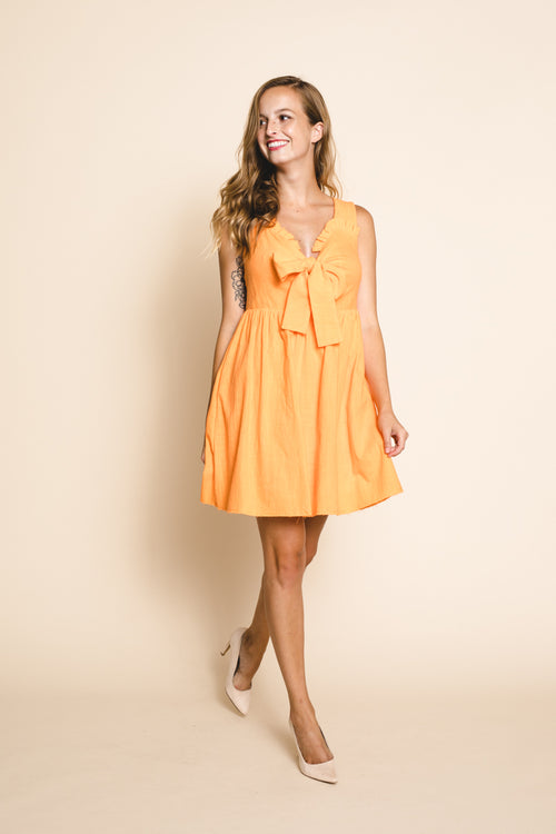 Playa del Sol Dress  *FINAL SALE*