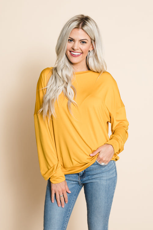 Honey Girl Sweatshirt