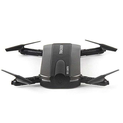 Foldable HD Selfie Drone - Drone - Viral Collectives
