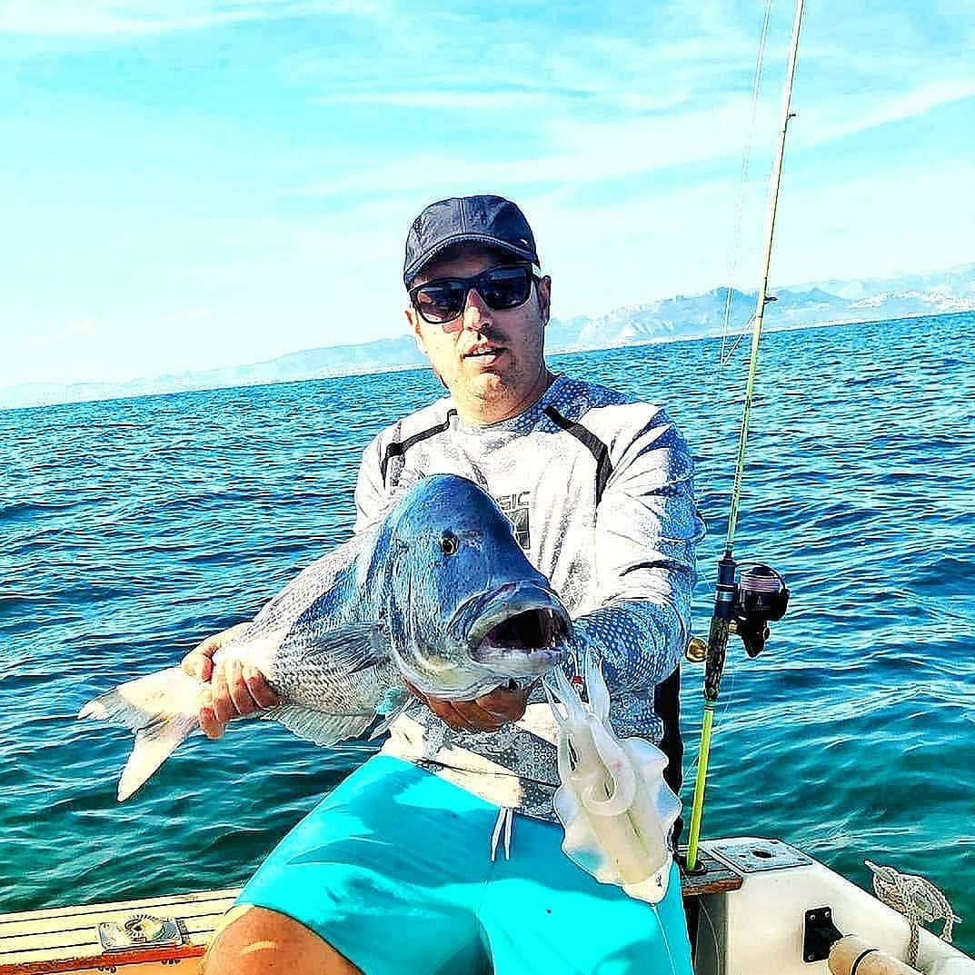 green goofish mighty slow jigging rod reviews from ricardo-catala