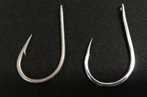 jigging hook