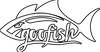 Goofish® Solid Nano Tech Rods