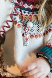"""DAKOTA THE DALMATIAN"" NECKLACE"