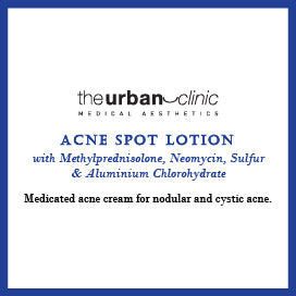 ACNE SPOT LOTION