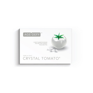 CRYSTAL TOMATO SUPPLEMENT