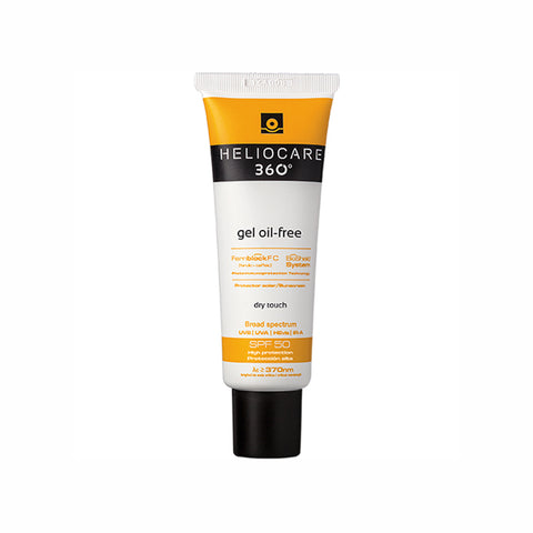 HELIOCARE 360 GEL OIL-FREE SPF 50