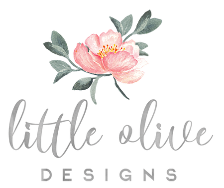 Little Olive Designs