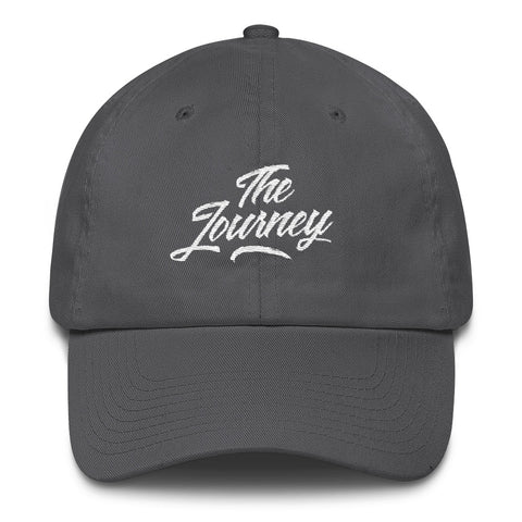 The Journey Cotton Dad Cap