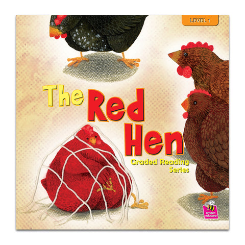 Graded Reading - The Red Hen