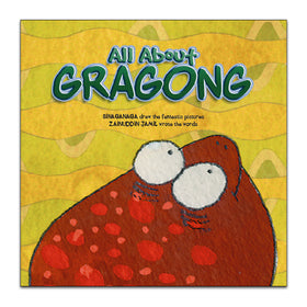 Gragong (English - children book)