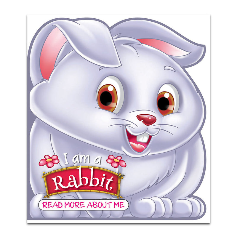 I am Rabbit