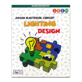 Junior Electrical Circuit - Lighting Design
