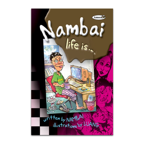 Nambai Life is...