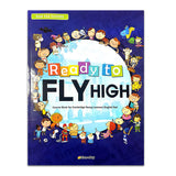Ready To Fly High (For YLE FLYERS) Package : 3 Books + 2 MP3 CDs