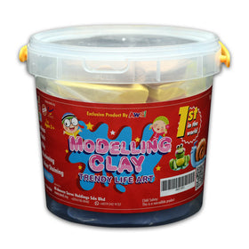 AWAL KID DOH - Modelling Clay (1KG )