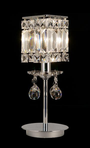 Crystal Table Lamps And Bedside Lamps In Australia Hilight Crystal