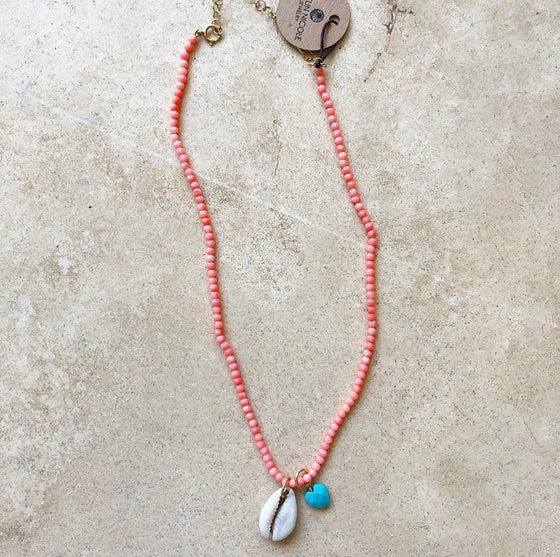 Cayo necklace