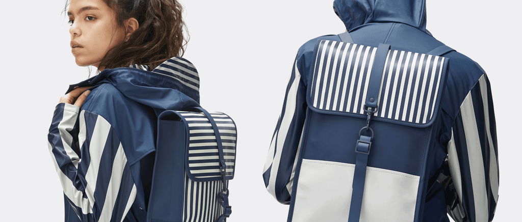 Backpack SS18 限定コレクション