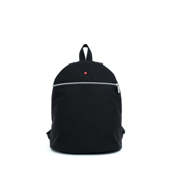 Small backpack - Cordura - black