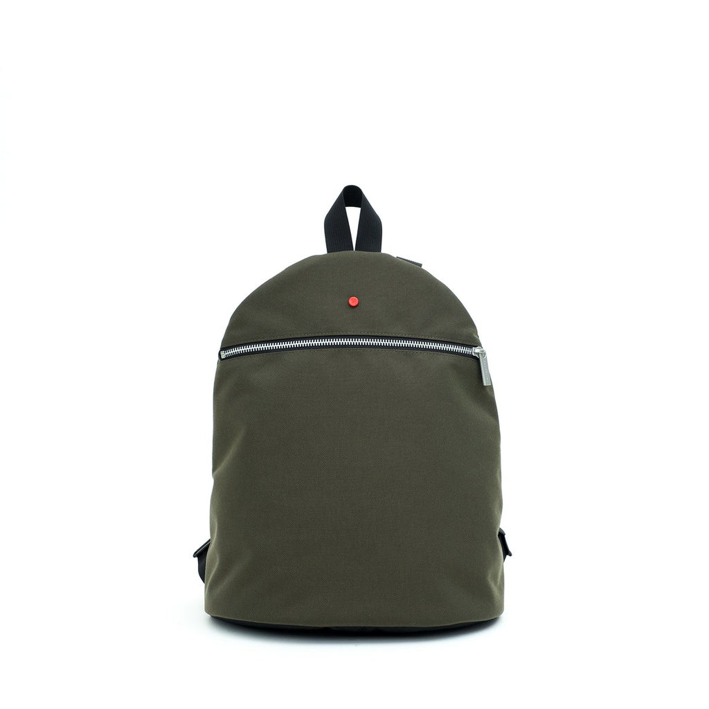 Small backpack - Cordura - forest
